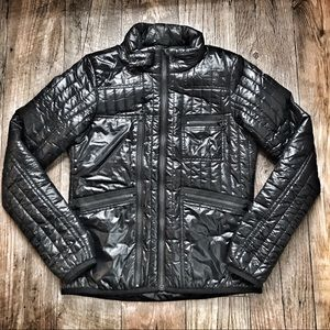 Nike Primaloft Insulated Puffer Jacket